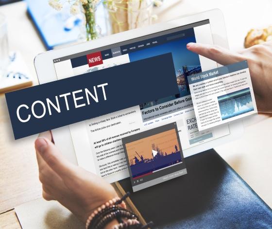 Creating Longer Content