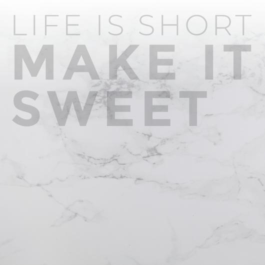 sweet / toute suite