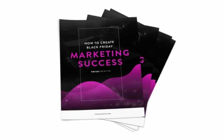 versa creative ecommerce marketing