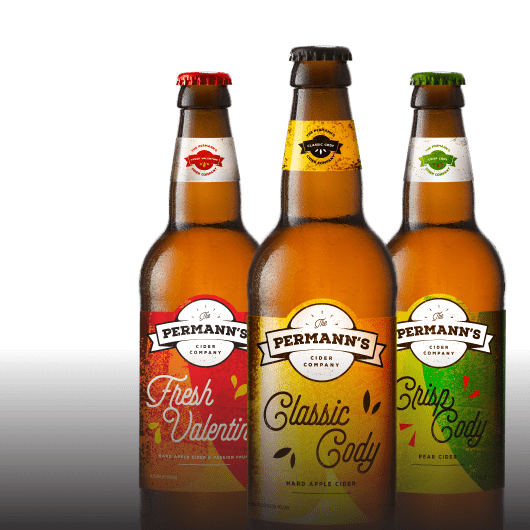permann's cider co.