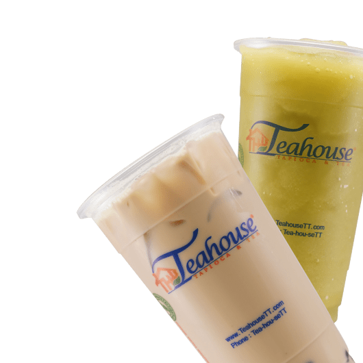 tapioca teahouse