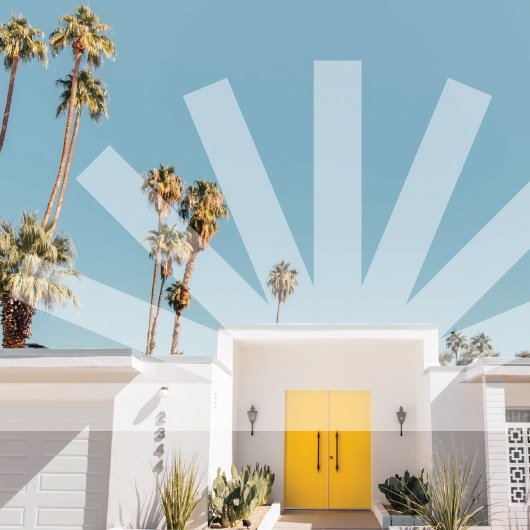 luxsy palm springs