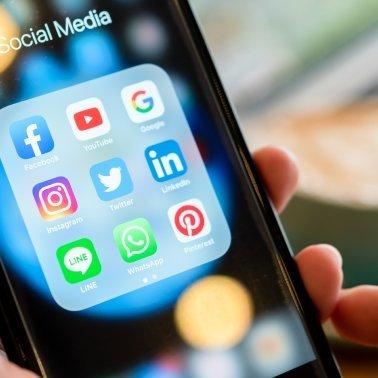 The World of Social Media is Evolving