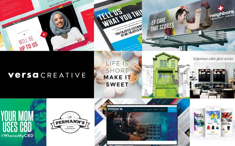 See Their Work - portfolio