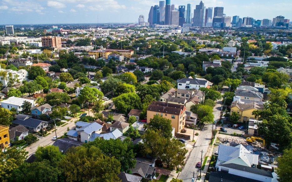 Versa Creative Helping Houston