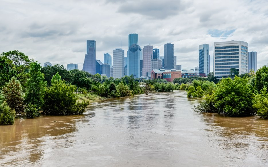 How Houston Dealt with Emergenices