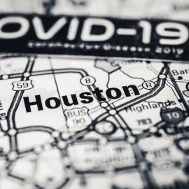 From Harvey and Imelda to Coronavirus – Is Houston Prepared From Past Events?