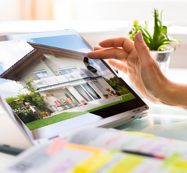 Real Estate Video Marketing: Your Brand in Motion