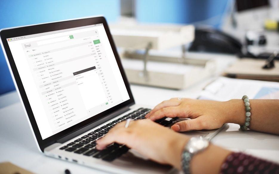 establishing email marketing