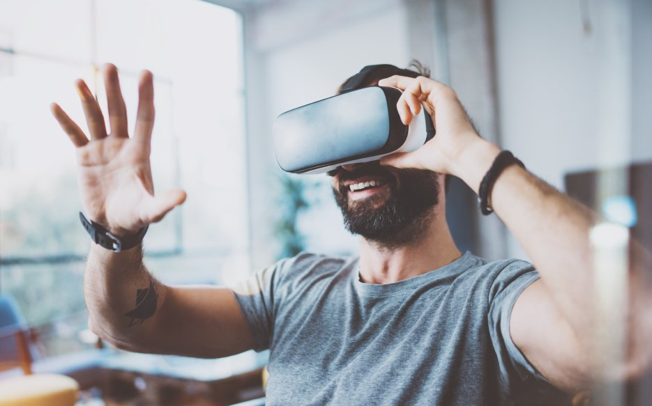vr virtual reality in ecommerce