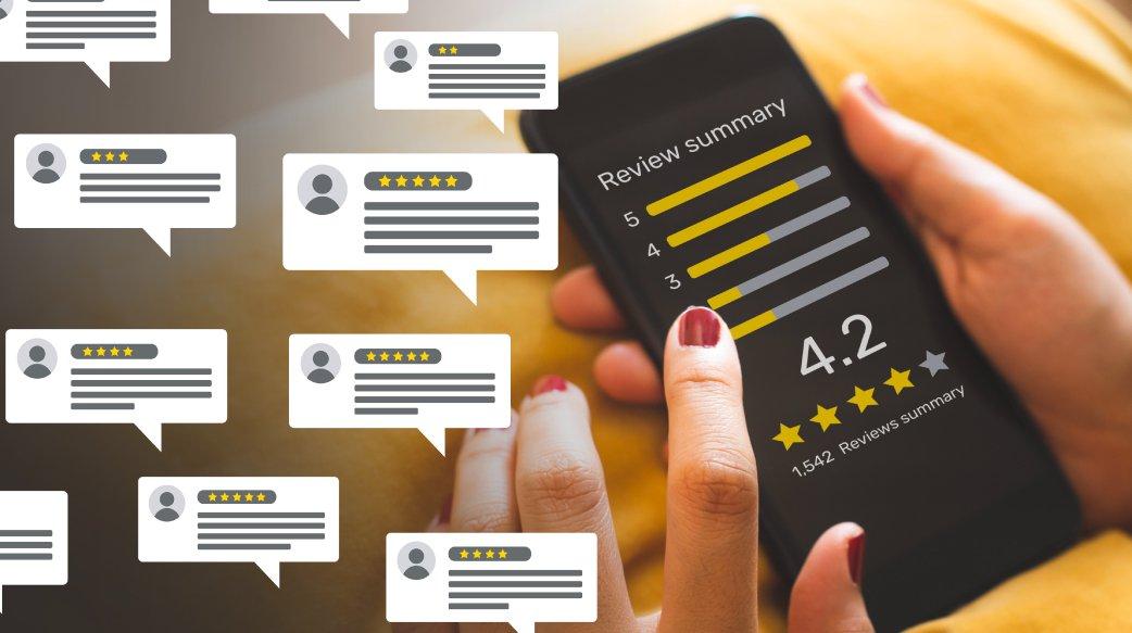 Encourage Reviews