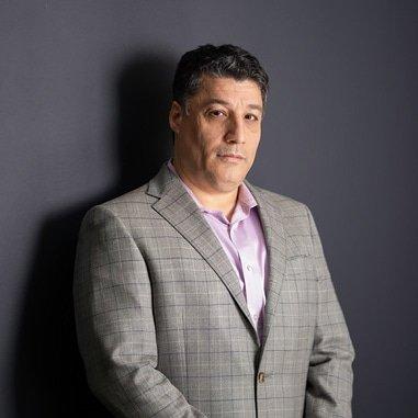 Eddie Shekari Principal & CEO