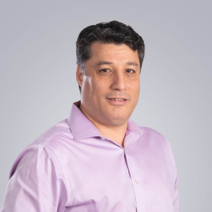 author Eddie Shekari