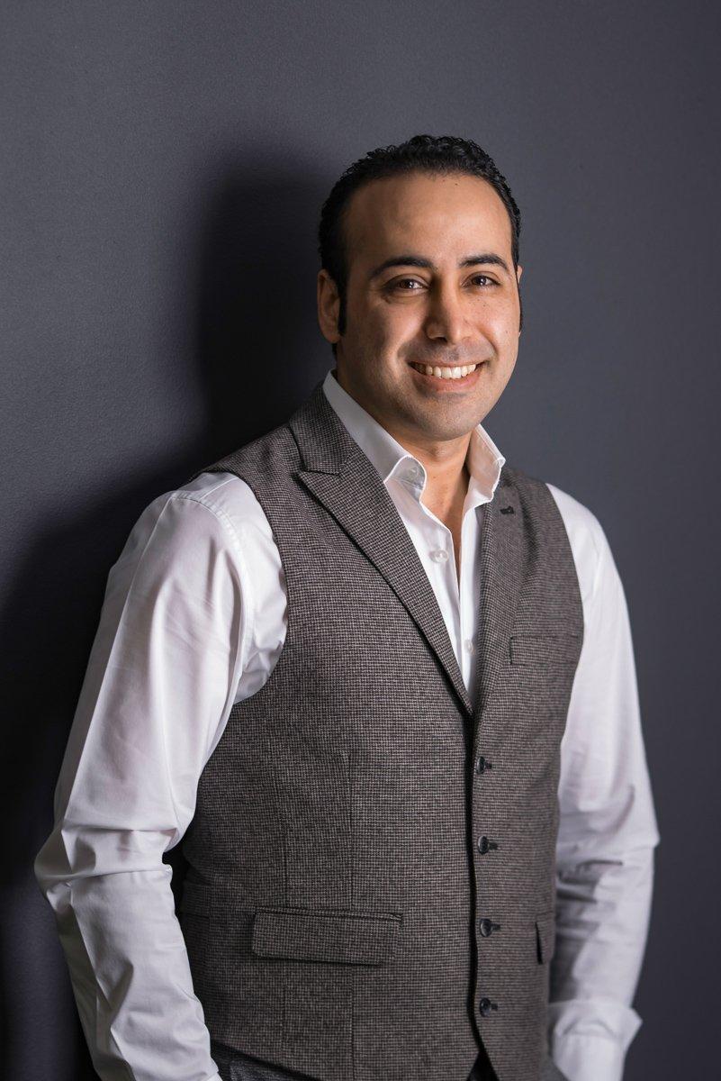 Mehdi Amiry